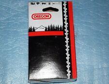 """chaîne de tronçonneuse Oregon 26P 404"""" 1.5mm au choix (de 50 à 100 entraineurs)"""