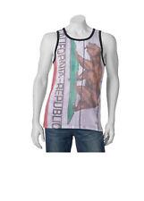 Hombre levi's REDDING CALIFORNIA sublimado Camiseta de tirantes