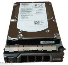 "Dell 300Gb 15k Hot Swap SAS Hard Drive 3.5"" R710 R610 R510 part number F617N"