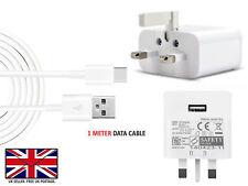 HTC U11 vida-Cargador rápido adaptable de pared cabeza Enchufe Y Tipo C 3.1 Cable Usb