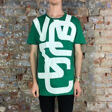 WESC overlay più grande-Cactus Verde Casual T-shirt new-Size: M