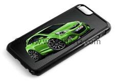 WickedArtz Vauxhall Corsa D VXR Nurburgring 4 Colours iPhone 4/5/6/7 Case/Cover