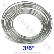 3/8 pouce aluminium tube / tubulure pilote utilisé pour les appareils à gaz-Choisir Longueur
