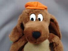 DR. SEUSS CHILDREN'S BOOK GO DOG GO PLUSH STUFFED ANIMAL BROWN PUPPY DOG TOY