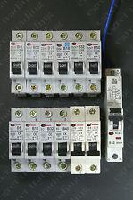 Lewden CGD Control Gear Direct MCB Circuit Breaker & RCBO DZ47 EC LEB