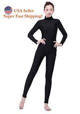 Dh Zentai Unisex Women Skin Touch Suit Spandex Yoga suit, Full Body Dancewear