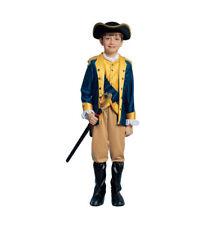 Patriot Boy Kids Halloween Costume