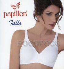 REGGISENO DONNA NON IMBOTTITO SENZA FERRETTO PAPILLON ART. P2267