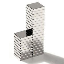 NEODYMIUM SQUARE MAGNETS 5x5x1,5MM STRONG 5 MM x 5 MM x 1,5MM 5/10/25/50/100/250