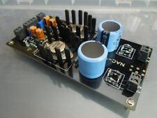 LM317 adjustable power supply board 2 way DC2V-37V base on NAIM HICAP PSU  L21-9