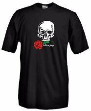 T-Shirt Maglietta A04 Teschi Me ne Frego Arditi Fascismo