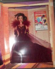 Barbie Doll as Scarlett O'Hara (Red Dress)  MIB!!!