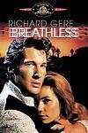 DVD: Breathless, Jim McBride. Good Cond.: Garry Goodrow, Valérie Kaprisky, Art M