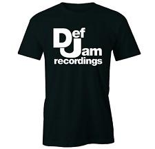 DEF Jam Recordings, RAP, COMMEDIA, HIP HOP, RETRO, iconico, cultura pop