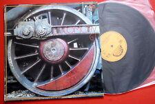 LOCOMOTIV GT. 1976 FUNK SOUL PROG ROCK CZECH LP
