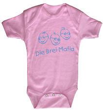 Baby Body La brei-mafia Justaucorps de qualité 0-24 mois 08497
