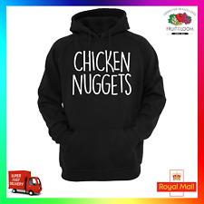Chicken Nuggets Hoodie Hoody Funny SC Love Insta Geordie Island Shore Style