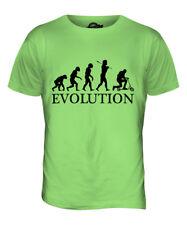 Evoluzione Scooter Da Uomo T-Shirt Tee Top giftadult Rampa