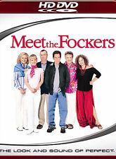 Comedy-Meet the Fockers (HD DVD, 2007, Widescreen)- HP Player Only.