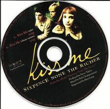 Leigh Nash SIXPENCE NONE THE RICHER She Kissed Me w/RARE EDIT PROMO DJ CD single