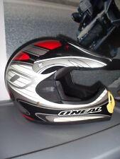 Oneal Motorcross Dirt Bike Racing Helmet WF691