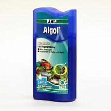 JBL Algol Algenmittel in verschiedenen Inhaltsmengen
