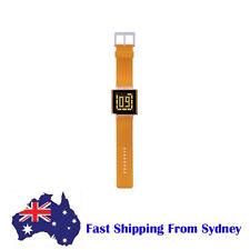 Mens Ozaki iCoat iPod nano 6G Watchband Turns iPod nano into a watch Yellow