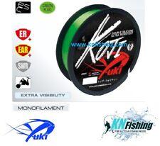 "YUKI_""KOJI""_LINE_250m_(0.16mm-0.350mm)_EXTRA_VISIBILITY_FISHING_LONG_CASTING"