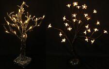 LED Baum Lichterkette Dekoration Weihnachtsbeleuchtung Innenbeleuchtung
