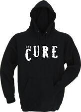 The Cure (2) - Kapu / Hoodie - Gr. S bis XXXL