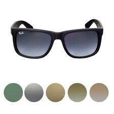 5b2816b43fc Ray-Ban Justin   Justin Classic Sunglasses RB4165 - Choose color