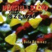 Tibor SZEMZO Invisible Story  CD Bela Hamvas LEO Gordian Knot minimalism Reich