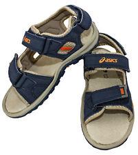 ASICS Cam navy sandals junior sandali blu navy bambino cod. SE016
