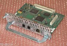 Cisco NM-1CE1T1-PRI Modulo - 2691 3660 3725 3745 3825 3845 Router Series