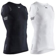 X-Bionic Invent LT Singlet Shirt Herren Sport Fitness Funktionsshirt ärmellos