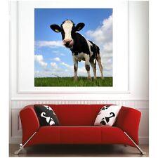 Affiche poster Vache 3623972 Art déco Stickers