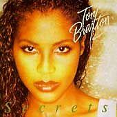 Toni Braxton / Secrets (UK IMPORT) CD NEW