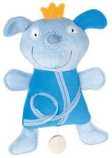 Sigikid ESPRIT Spieluhr Blue Lagoon  Art-Nr.53201 ca. 20 cm Neu 2. Wahl !!!