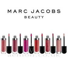 Marc Jacobs for Sephora Lust for lacquer lip vinyl gloss 6 COLOURS ORIGINAL !!!