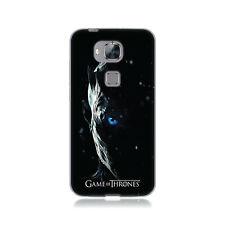 UFFICIALE HBO Game of Thrones Stagione 7 Chiave Art Soft Gel Custodia per Huawei Telefoni 2