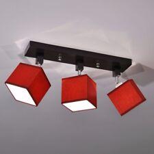 Lámpara de Techo Focos de Techo LLS318DPR Lámpara Proyector Salón Luz Techo