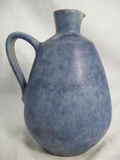 Beautiful 50´s design Anton Lang / Karl Lang Keramik jug vase / Schöne Krugvase