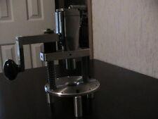 BRIDGEPORT IMPORT MILLING MACHINE J HEAD POWER FEED DRAWBAR STEP PULLEY HEAD
