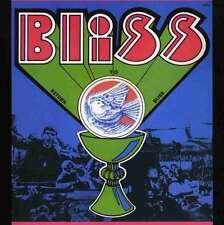 bliss -return to bliss  CD