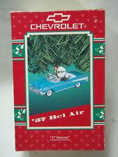 1995 Enesco 1957 Chevrolet Bel Air 57 Heaven