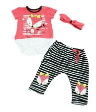 NEU Babyset 2-tlg Sommer Short Jeans T-Shirt Blau Gelb 2tlg Jungen 80 86 92