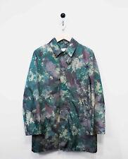 Mackintosh GM-002B Camouflage-Print Rain Coat, size UK 38 & 40 - BNWT, RRP £680