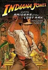 Indiana Jones Raiders Of The Lost Ark  DVD NEW