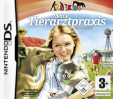 Meine Tierarztpraxis in Australien (Nintendo DS)