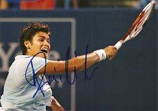 Eleni Daniilidou Greece Tennis 5x7 Photo Signed Auto